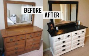 before-Diy-Furniture-Ideas-Before-And-After-and-after-diy-bedroom-dresser-makeover-with-drawer-furniture-restoration-google-search-upcycles-furniture